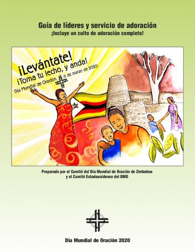 Leader's Guide - Spanish