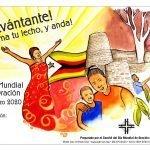 2020 Spanish poster