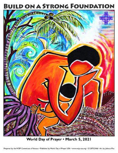 Vanuatu Poster - WDP-2021
